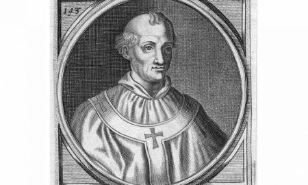 Papa Ioan al VII-lea