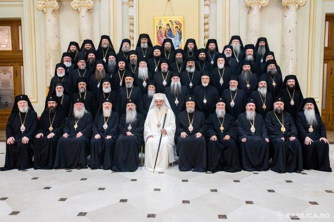Cine aprobă aducerea unor moaşte în România? Noul Statut al Bisericii Ortodoxe Române, publicat în Monitorul Oficial