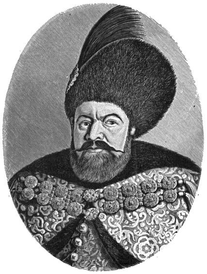 Vasile Lupu se plânge că ardelenii au furat din Moldova 760 de oi, au legat ciobanii şi au luat şi vasele de fier