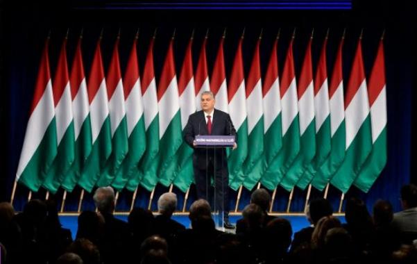 Viktor Orban: Liberalii sunt doar niște comuniști cu diplomă
