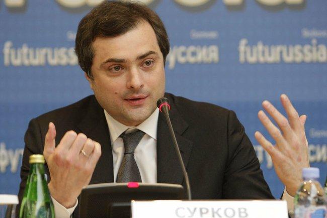 Putin s-a debarasat de eminenţa cenuşie de la Kremlin. Vladislav Surkov, demis prin decret prezidenţial