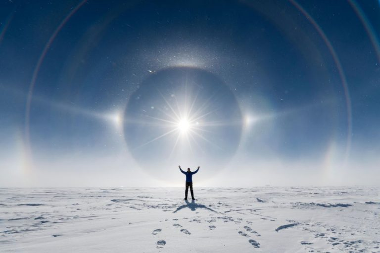 Cea mai călduroasă zi din Antarctica a fost 9 februarie 2020