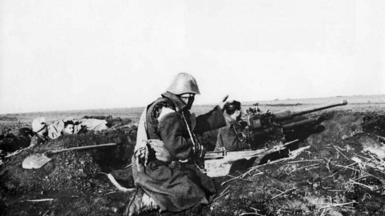 Armata română, participantă la ample operaţiuni militare în Munţii Javorina, din Cehoslovacia
