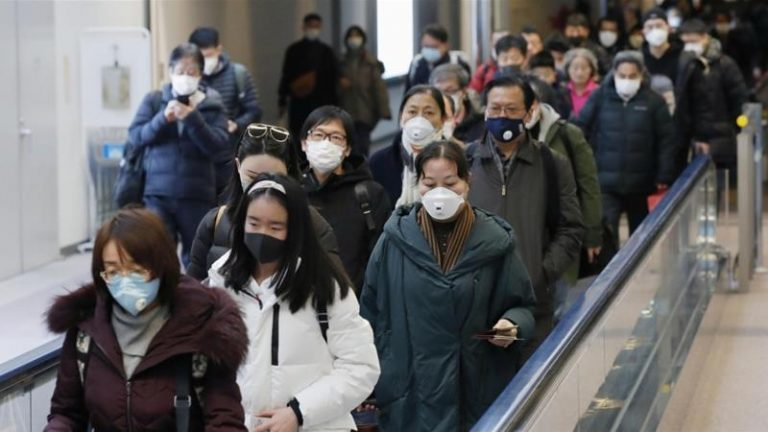 Coronavirus lovește dramatic în economia Chinei. Credite neperformante de proporții uriașe