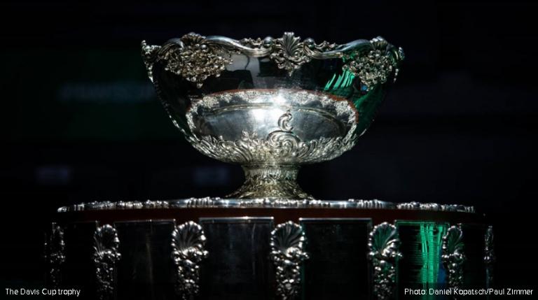 Istoria râvnitei cupe. În 1922, România juca primul meci în Cupa Davis