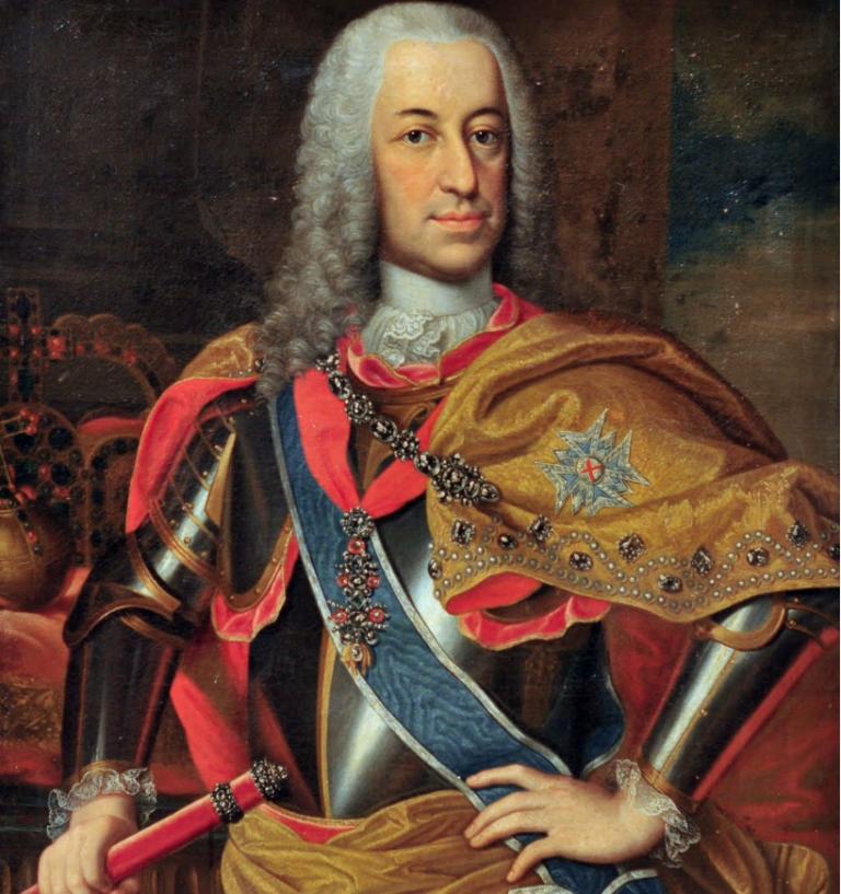 Cum au întors habsburgii rezultatele alegerilor libere din Sfântul Imperiu Roman