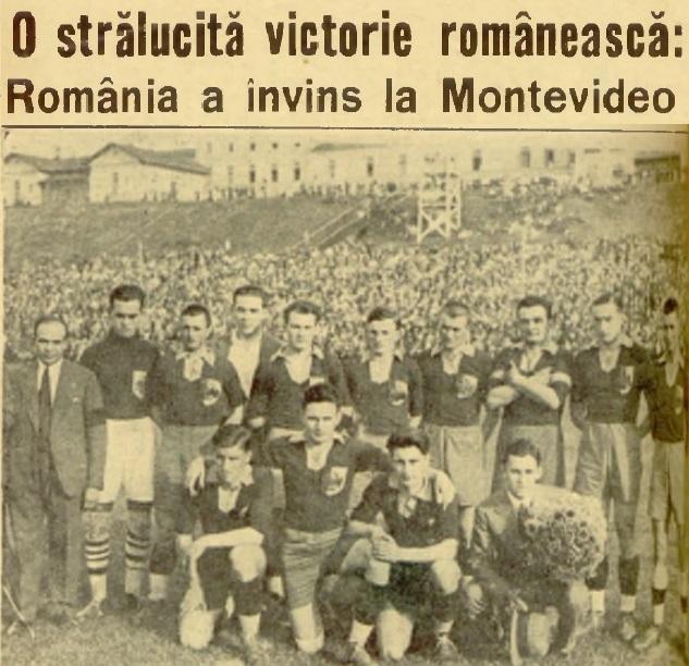 Istoria fotbalului românesc. FRF – 90 de ani