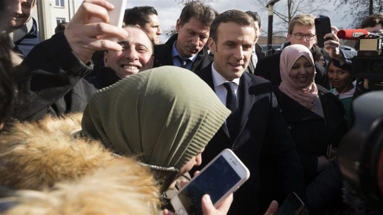 Macron se radicalizează: Nu putem avea legile din Turcia pe teritoriul francez