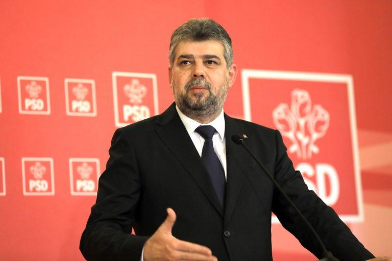 PSD vrea să se întoarcă în Europa