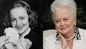 Cea mai în vârstă legendă a Hollywood-ului merge pe 104 ani