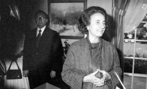 Dezvăluiri incredibile despre Ion Mihai Pacepa. Protejat de Elena Ceaușescu chiar și după ce ar fi deconspirat un agent român în Franța