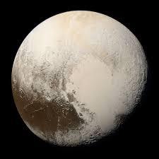 90 de ani de la descoperirea lui Pluto, pe care refuzăm să o mai recunoaștem ca a noua planetă
