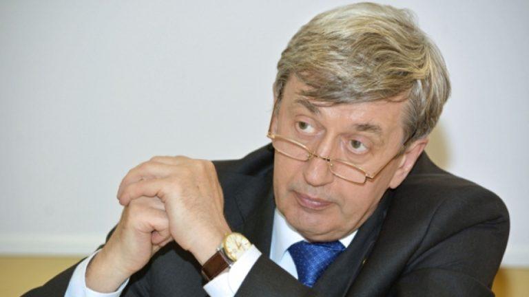 Ambasadorul Rusiei la Bucureşti critică UE şi vede o îmbunătăţire a relaţiilor cu România