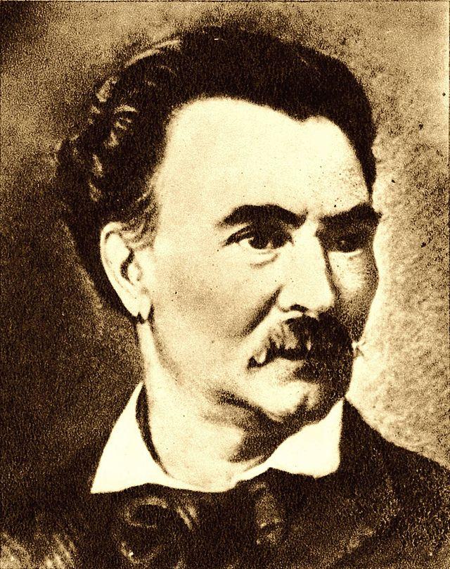 Mai întâi a fost Caragiali… primul director al Teatrului cel Mare