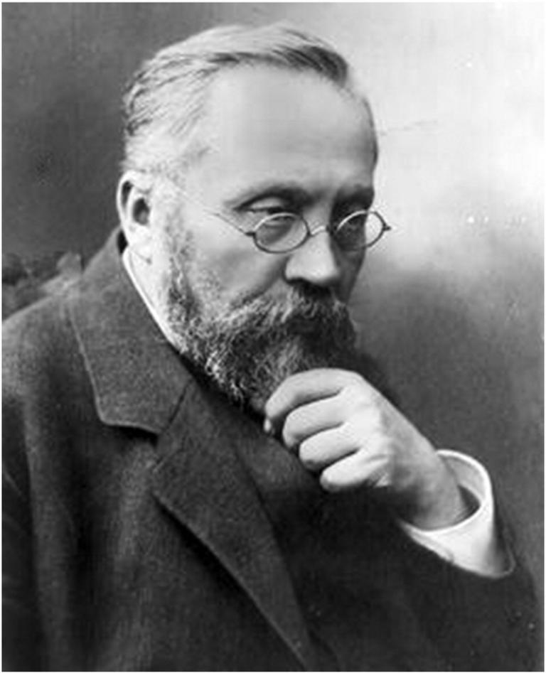 I-a dat de cap tuberculozei și a întemeiat bacteoriologia modernă