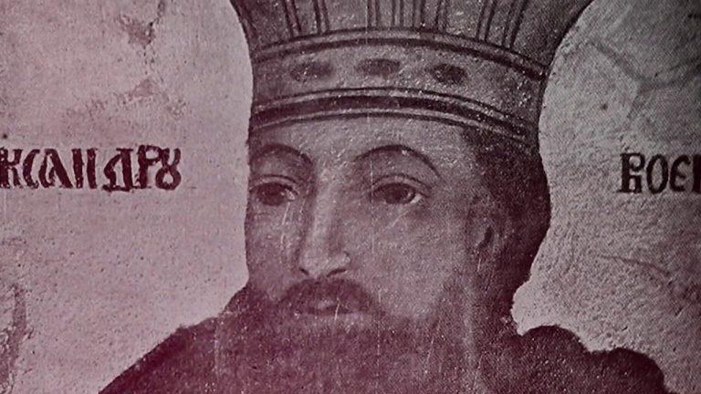 Misteriosul Tugomir căruia îi poartă numele o stradă din București. Legătura cu Negru Vodă