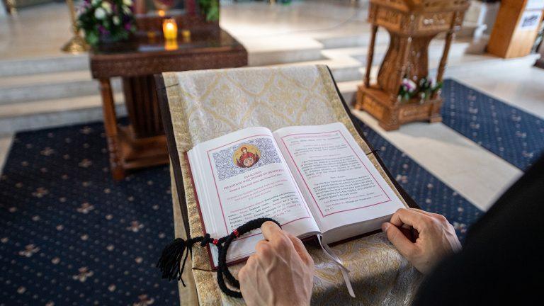 Măsurile luate de Biserica Ortodoxă Română în baza ordonanței militre nr. 2