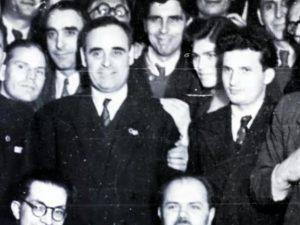 Dej şi Ceauşescu