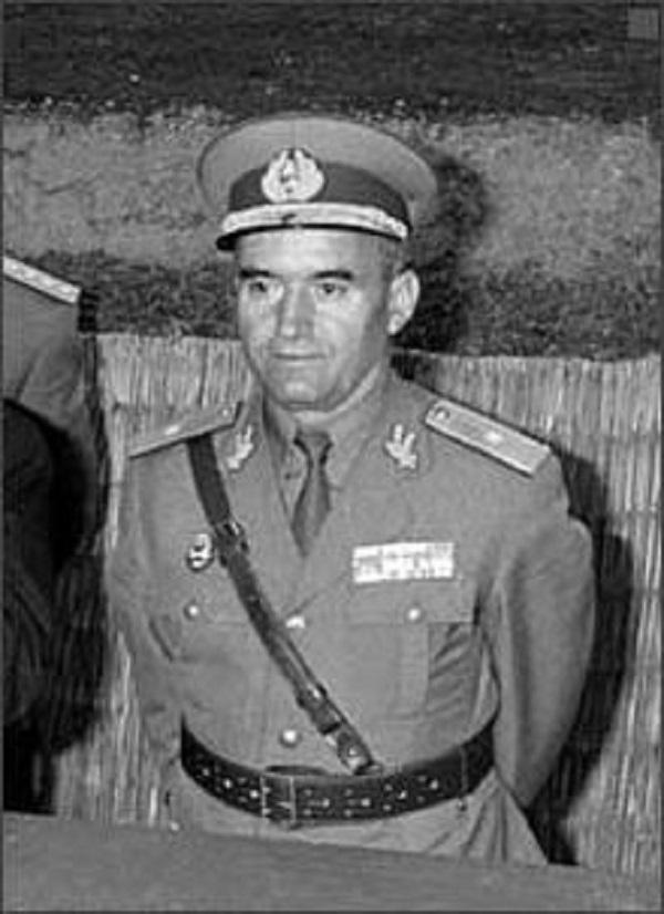 Moartea lui Ilie Ceauşescu a scos la suprafaţă un mare secret: tranzacţia cu tehnologie militară sovietică