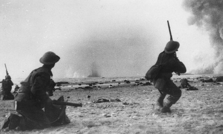 Atrocitățile trupelor SS din Paradis