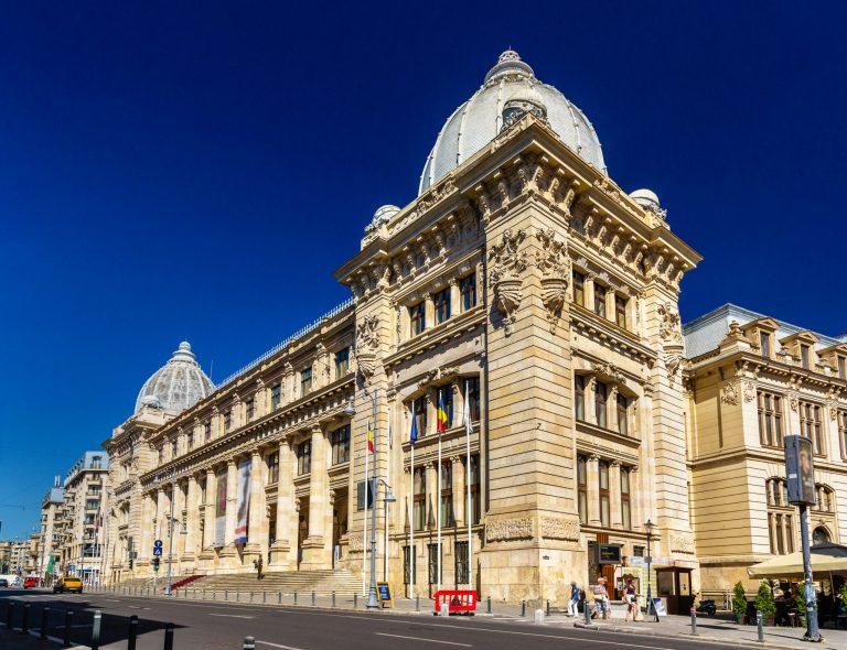 Muzeul Național de Istorie a României va fi deschis de Ziua Copilului. Vezi condițiile