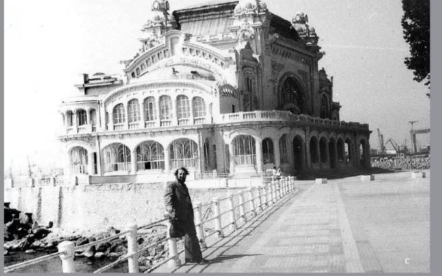 În memoria deținuților politic care au lucrat la Cazinoul din Constanța