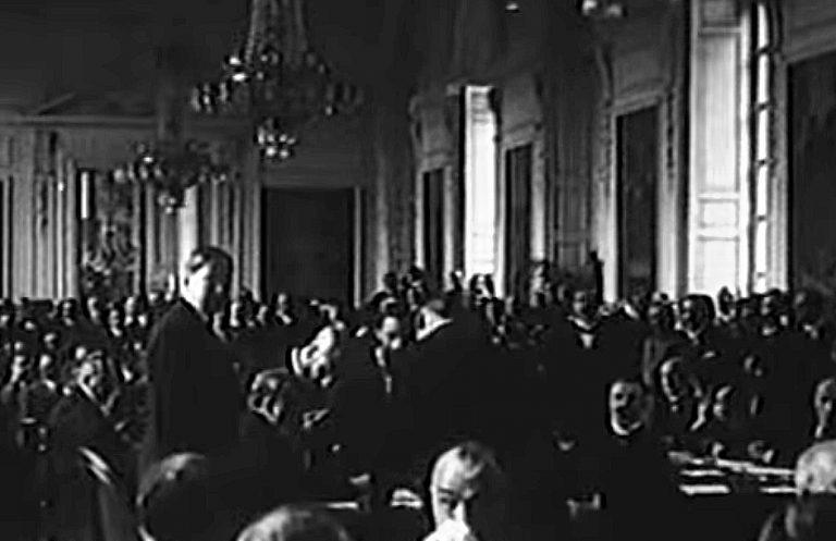 Singura prevedere din Tratatul de la Trianon care a scăpat revizioniștilor. Interviu exploziv cu profesorul Vasile Pușcaș