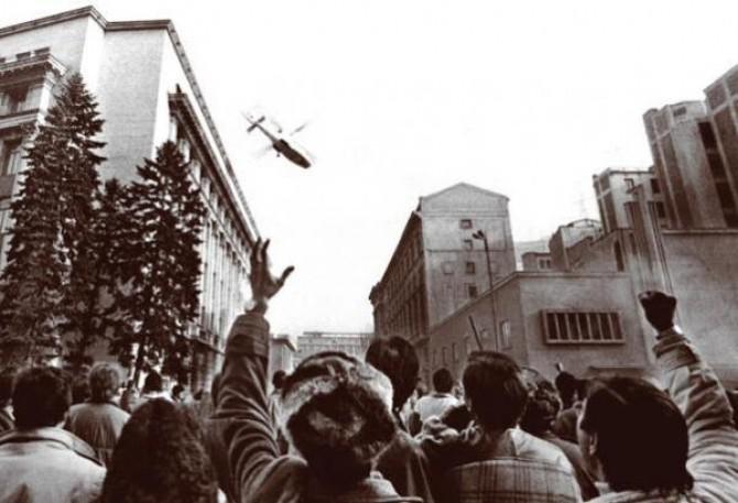 Ce au păţit gărzile de corp ale lui Ceauşescu după execuţia dictatorilor? Sorţii le-au fost favorabili