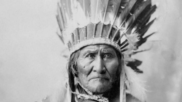 Cel care Cască a fost ultimul indian care s-a predat americanilor