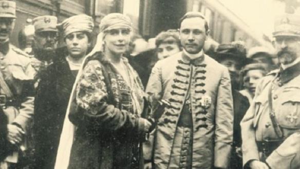În 1918 a prezentat actul Unirii la Bucureşti, în 1948 a fost întemnițat de comuniști