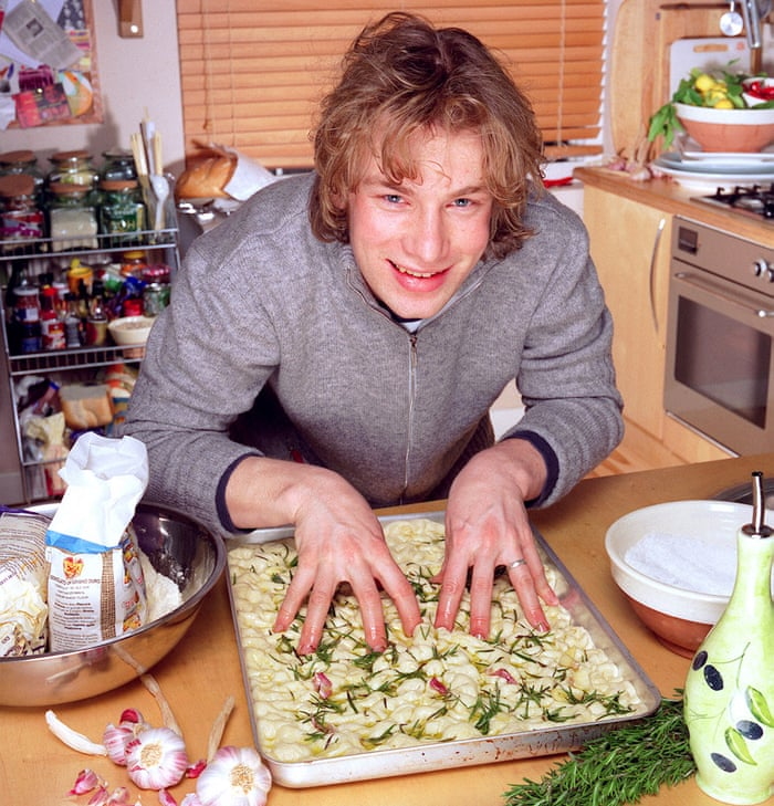 Cele 14 alimente pentru o viață lungă recomandate de cel mai cunoscut bucătar din lume