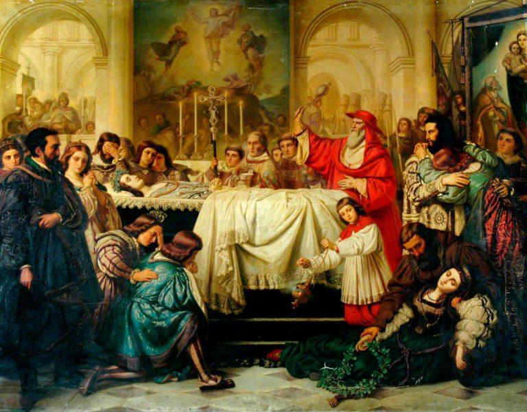 Geniul Renașterii omorât de sifilis sau de arsenic?
