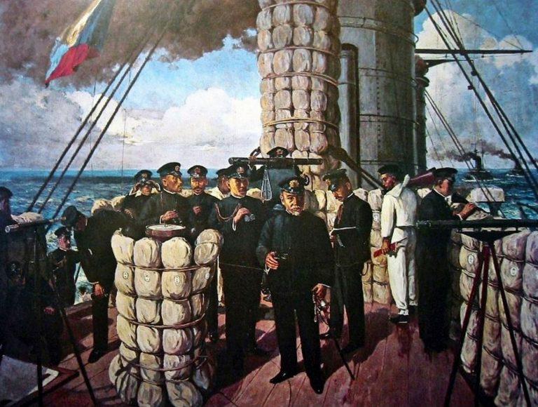 Ziua în care a început expansionismul asiatic