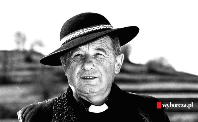 A fost singurul preot al Sindicatului Solidaritatea. Prietenul Papei Ioan Paul al II-lea a urcat la Domnul acum 20 de ani.