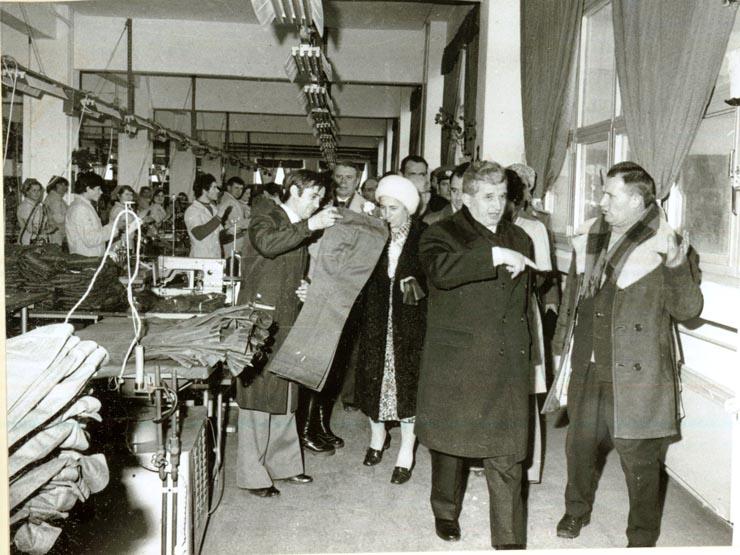 Nicolae Ceauşescu şi poate cea mai mare hoţie din familia lui! Până în SUA a ajuns grozăvia