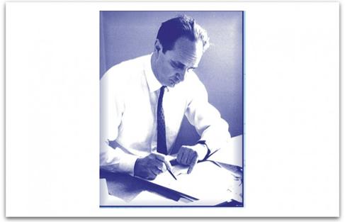 Românul ajuns deputat în primul Parlament European din 1954