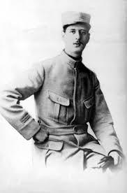 Charles De Gaulle ia Franța în mâinile sale