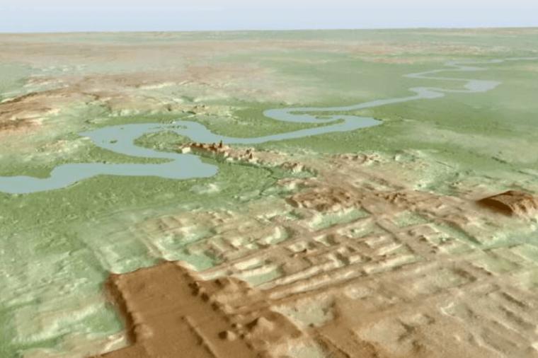 Descoperire senzațională despre civilizația Maya