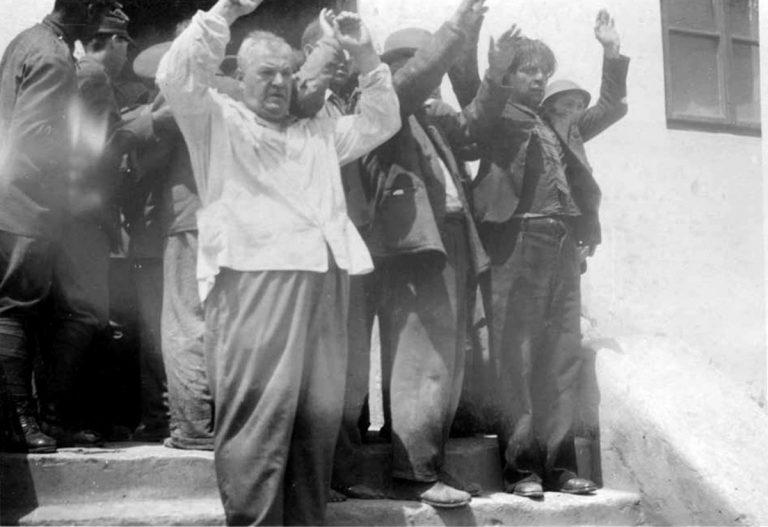 Pogromul de la Iaşi din 28-30 iunie 1941. Mesajul președintelui Iohannis: Evreii au fost vânaţi, maltrataţi şi asasinaţi