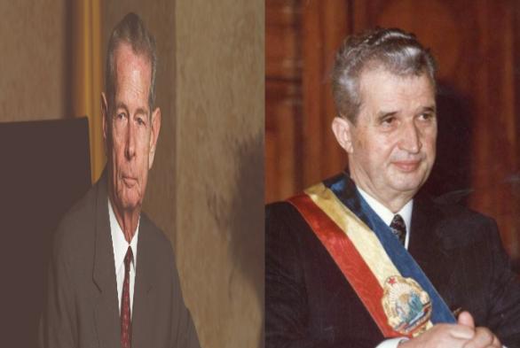 Când l-a condamnat Regele Mihai I al României pe Nicolae Ceauşescu? S-a dus vestea în toată lumea