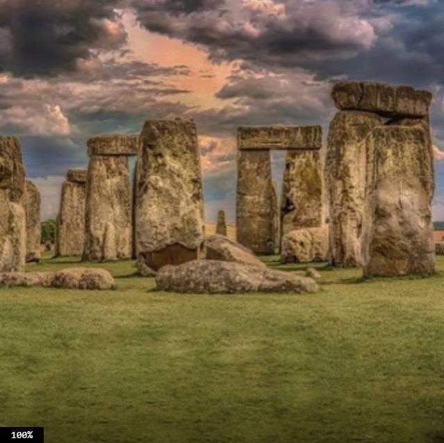 S-a aflat marele secret de la Stonehenge