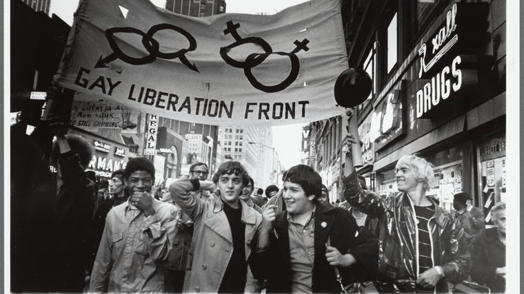 Protestele Stonewall, impuls pentru formarea Frontului de Eliberare Gay
