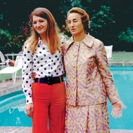 Ruşinea familiei Ceauşescu? Nimfomană şi beţivană… Aşa o descria presa pe Zoia