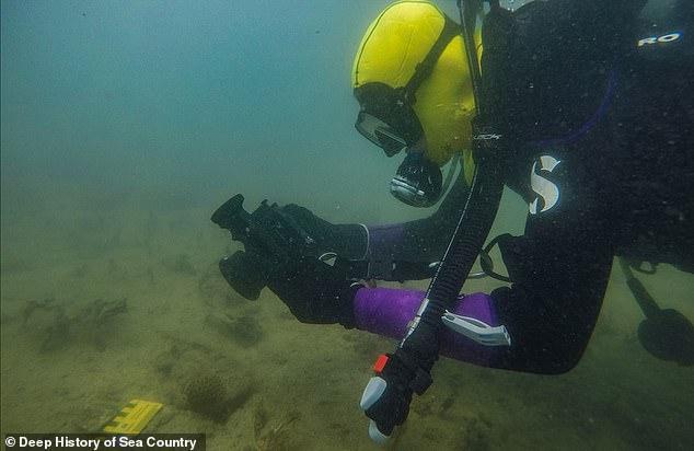 Descoperire de senzație în ocean. Artefacte ale aborigenilor din Australia care datează dinainte de ultima glaciațiune