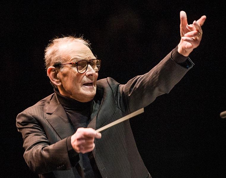 A murit cel mai mare compozitor din istoria filmului