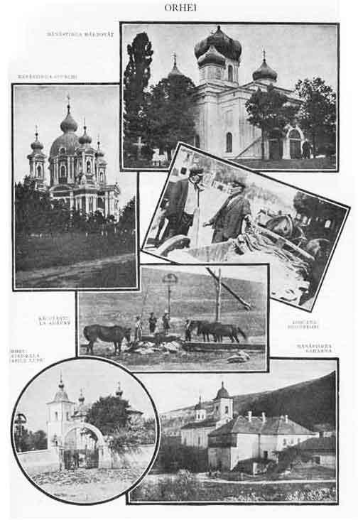 Județul celor mai buni arcași ai lui Ștefan cel Mare. România pierdută