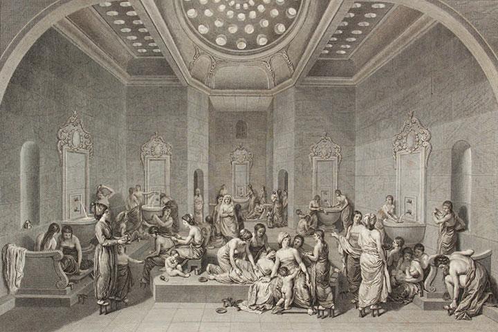 Un turc descrie la 1660 prostituatele de pe meleagurile noastre și e răpit de frumusețea ardelencelor