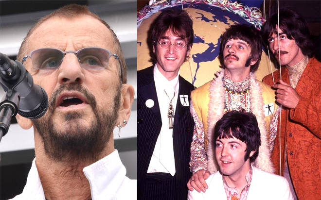 Legendei Beatles i s-a spus din spațiu că e iubit și la 80 de ani
