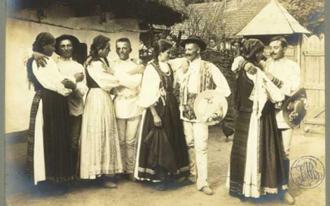 Cum nășteau româncele la începutul secolului al XIX-lea. Mărturia unui italian