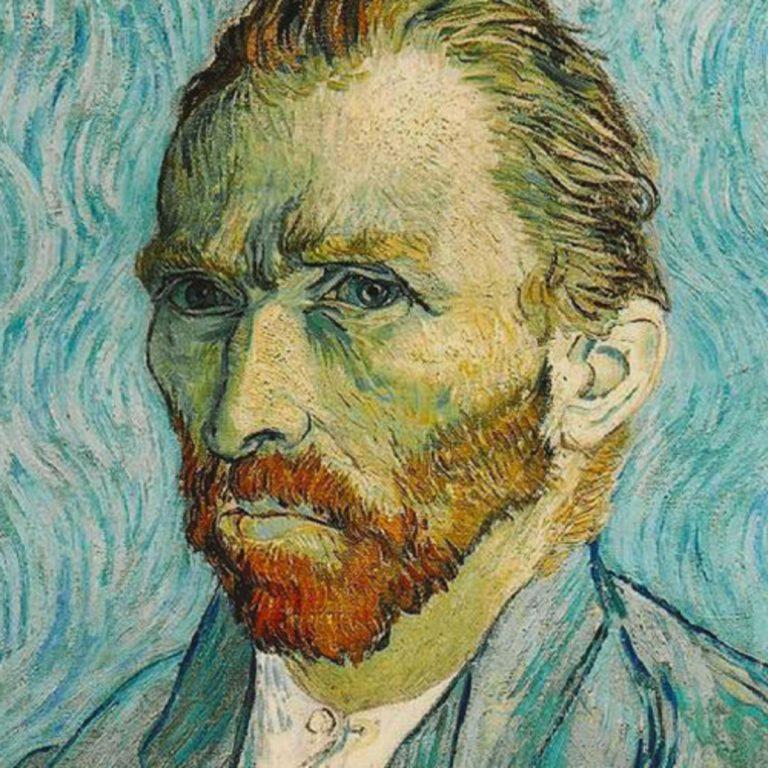 Din 2000 de opere a reușit să vândă doar una în timpul vieții. Astăzi tablourile sale valorează milioane